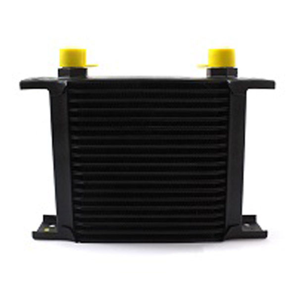 19 Row Oil Cooler, 115mm Wide