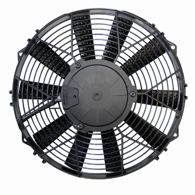 "High Power Fan - 280mm (11"") - Pull/Suck"