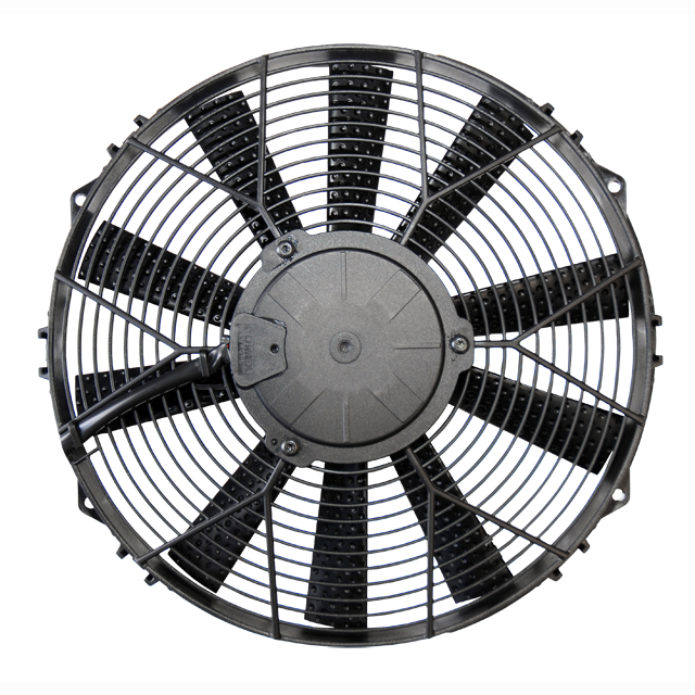 "High Power Fan - 305mm (12"") - Pull/Suck"