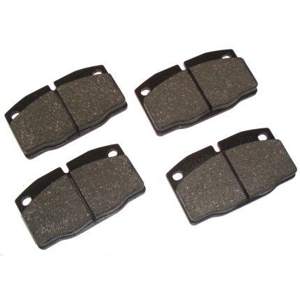 Opel Ascona 1.8 2.0 - Cavalier 82>91 - Front Pads