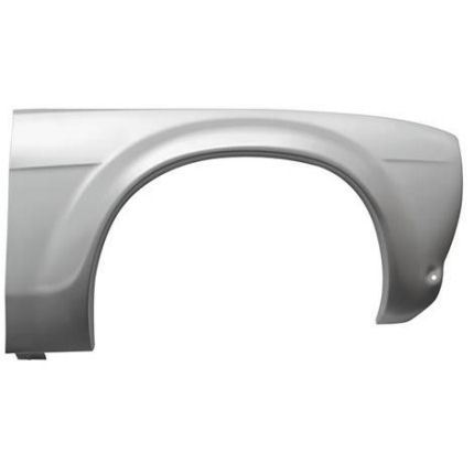MK1 Escort Front Wing With Pressed Bubble Arch R/H