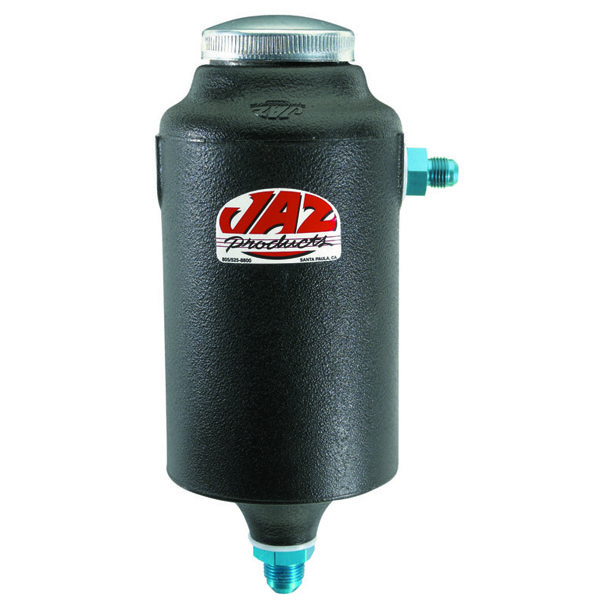 Power Steering Tank - Black