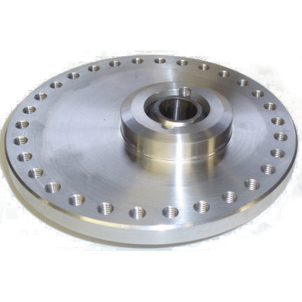 ESCORT Mk I/II - Std Top ALUMINIUM SPHERICAL BEARING TOP MOUNT
