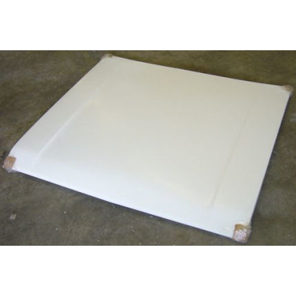 MK2 Escort Fibreglass Bonnet (with internal frame)
