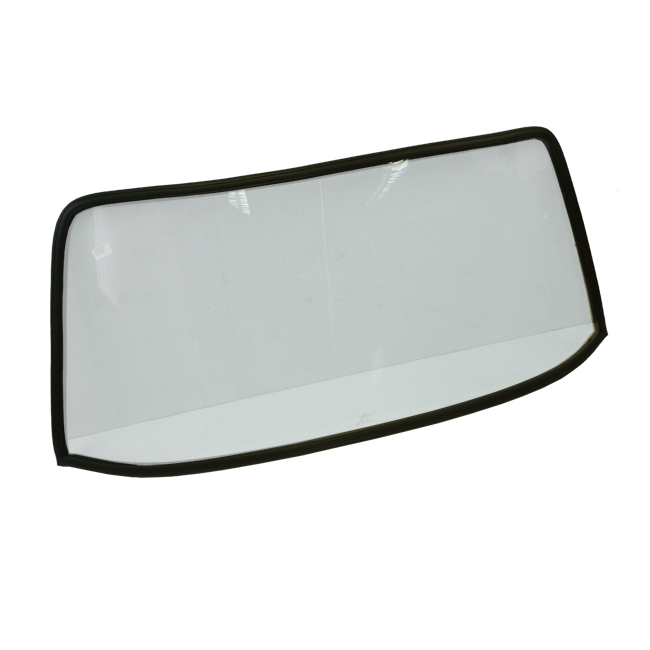 Escort MK2 Laminated Front Windscreen (inc Rubber)