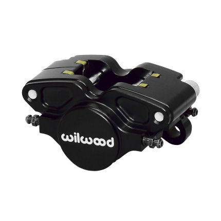 GP200 Wilwood 2-Pot Billet Caliper