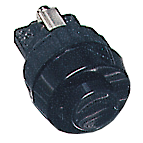 Plastic Push Button Switch 15mm Screw Terminals