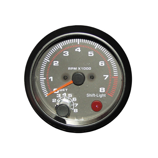95mm Tachometer 0-8000RPM - NG018