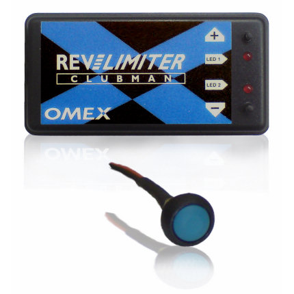 Omex Rev Limiter Clubman With Launch Control