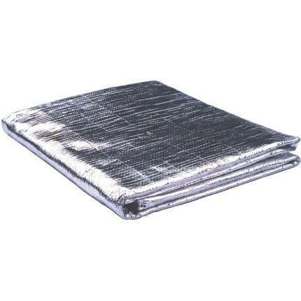 Heat Reflective Mat - 250 x 500mm