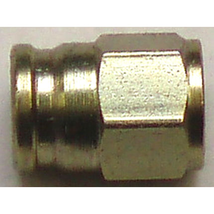 Hose Fitting Socket