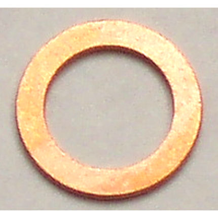Hose Fitting Copper Washer - M12
