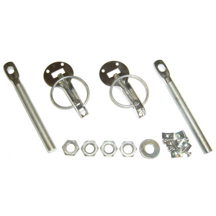 Bonnet Pin Kit - Sleeve Type