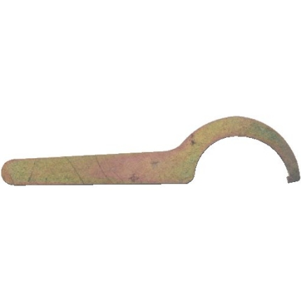 "C Spanner - Coil Over Spring Seat Adjuster (2 1/4"")"