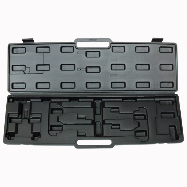 Blow Moulded Case for Trackace Laser Tracking Gauge