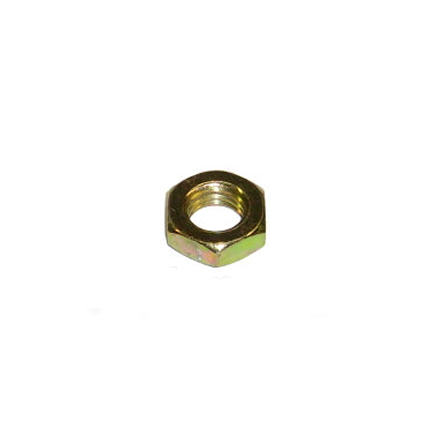 M10 x 1.50 RH Metric Locknut