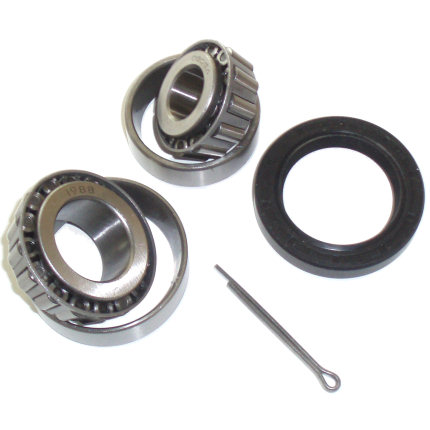 Group 4 Ally Hub (large) Bearing Kit