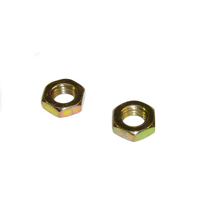 M14 Locknuts (Escort Racks) - Pair