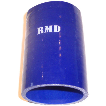 RMD Straight Silicone Coupling Hose 80mm Ø