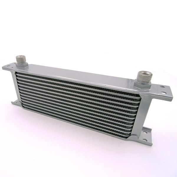 10 Row Oil Cooler, 235mm Wide