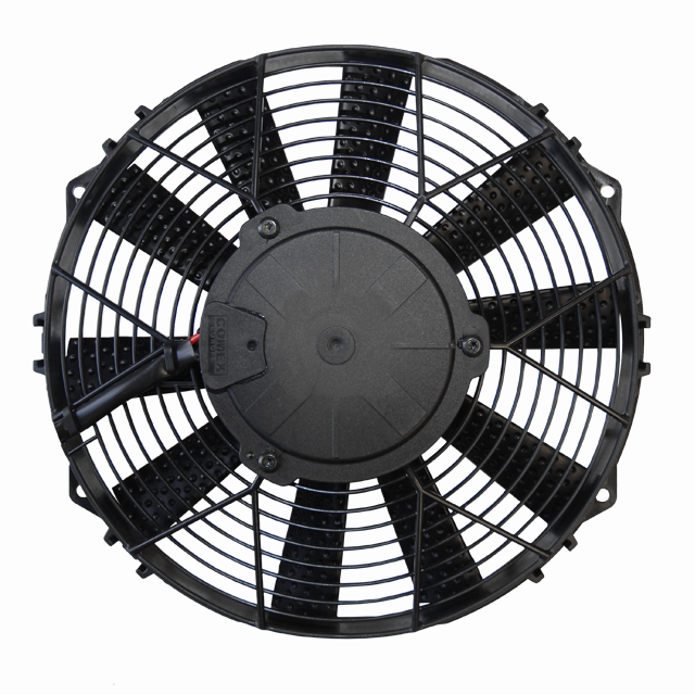 "High Power Fan - 255mm (10"") - Pull/Suck"