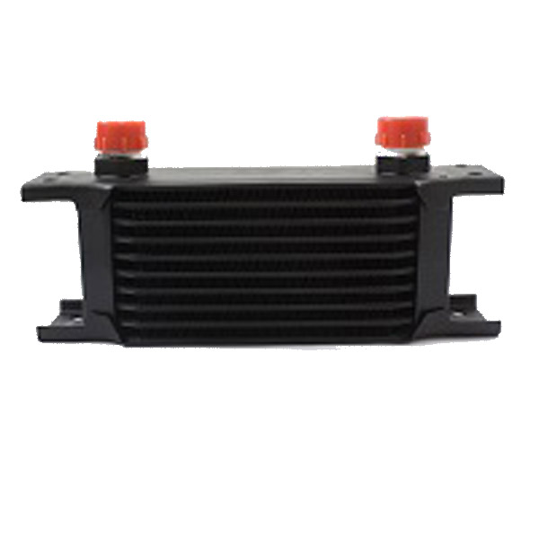 10 Row Oil Cooler, 115mm Wide