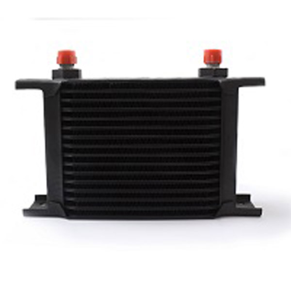 16 Row Oil Cooler, 115mm Wide