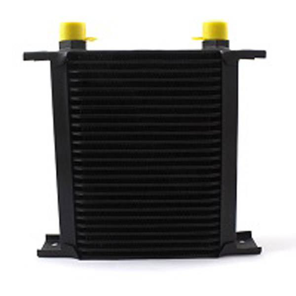 25 Row Oil Cooler, 115mm Wide