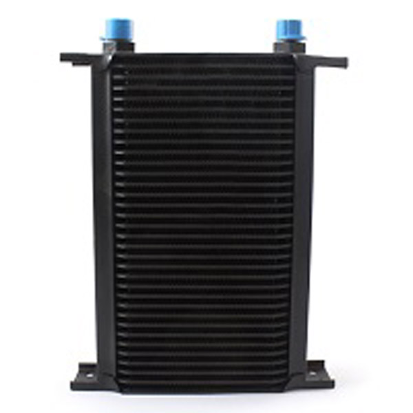 34 Row Oil Cooler, 115mm Wide