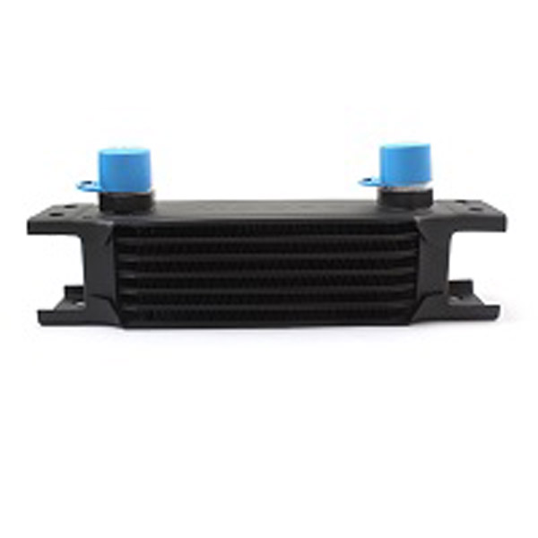 7 Row Oil Cooler, 115mm Wide