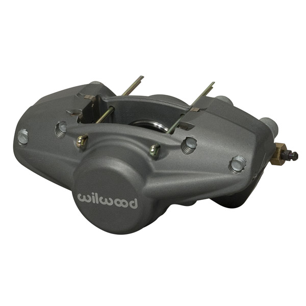 WLD-19/ST 2-Pot Lug Mount Caliper - With Thermlock Pistons