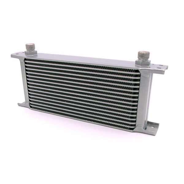 13 Row Oil Cooler, 235mm Wide