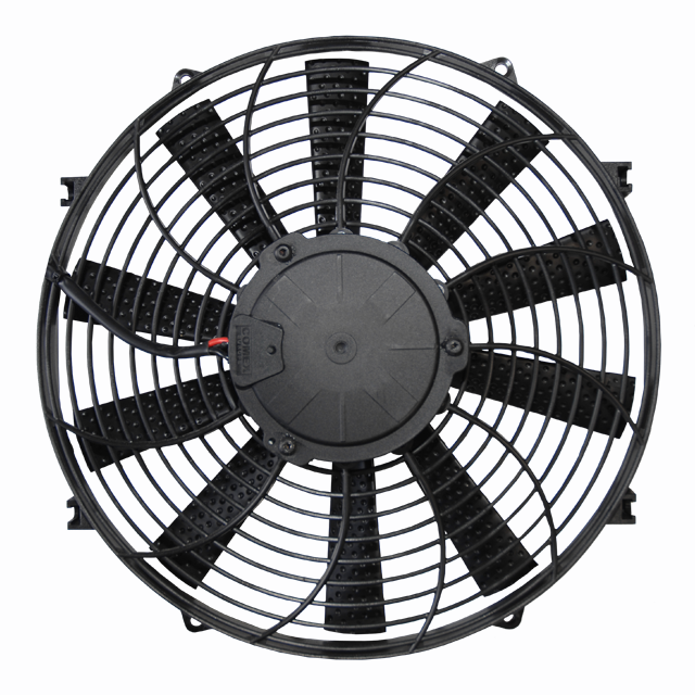 "High Power Fan - 330mm (13"") - Pull/Suck"