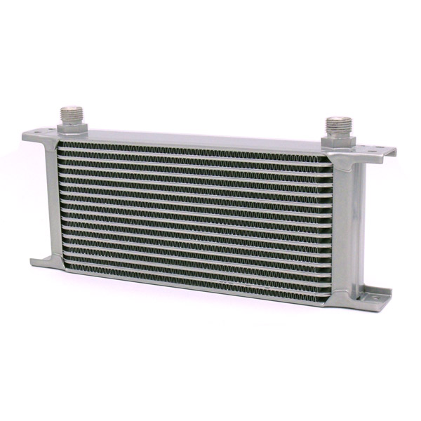 16 Row Oil Cooler, 235mm Wide