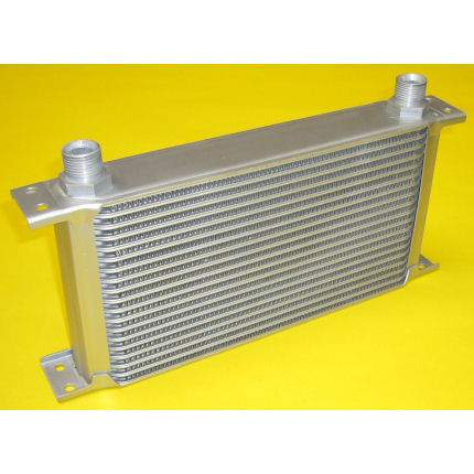19 Row Oil Cooler, 235mm Wide