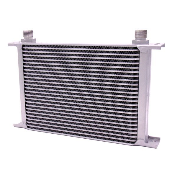 25 Row Oil Cooler, 235mm Wide