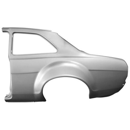 MK1 Rear Quarter Panel With Pressed Bubble Arch N/S L/H