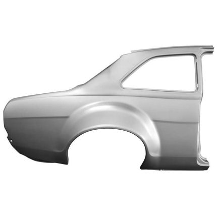 MK1 Rear Quarter Panel With Pressed Bubble Arch O/S R/H