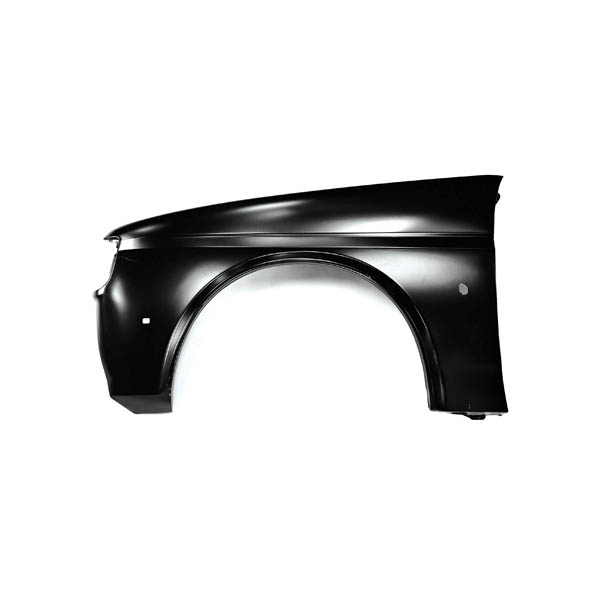 Fiesta MK2 Front Wing With Hole L/H