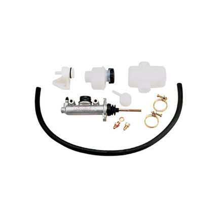 "1-1/8"" Bore Combination Remote M/C Kit"