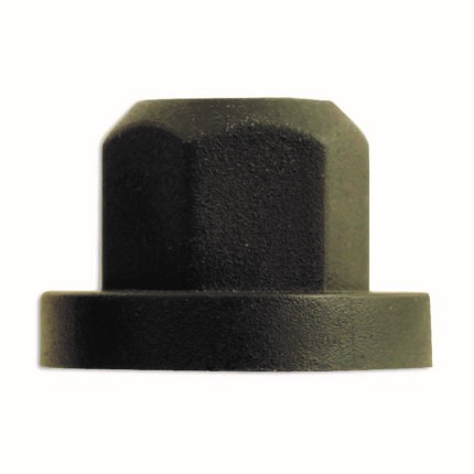 Ford Trim Clip -  Trim Locking Nut