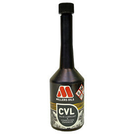 CVL Comp valve seat lubricant & combustion enhancer 250ml