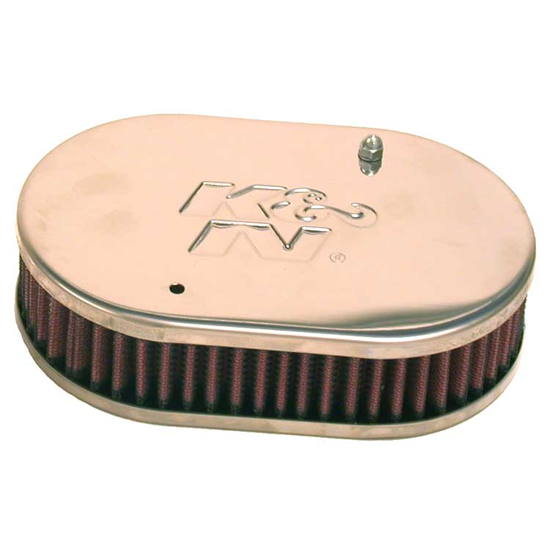 K&N Bolt-On Air Filter DCOE/DHLA 40/45 45mm High