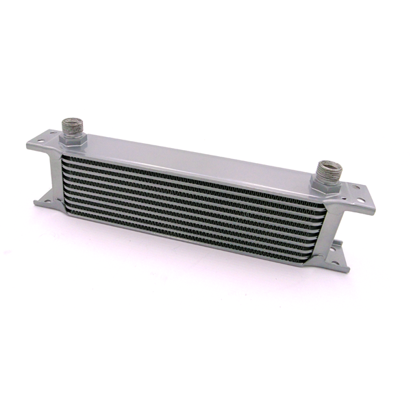 7 Row Oil Cooler, 235mm Wide