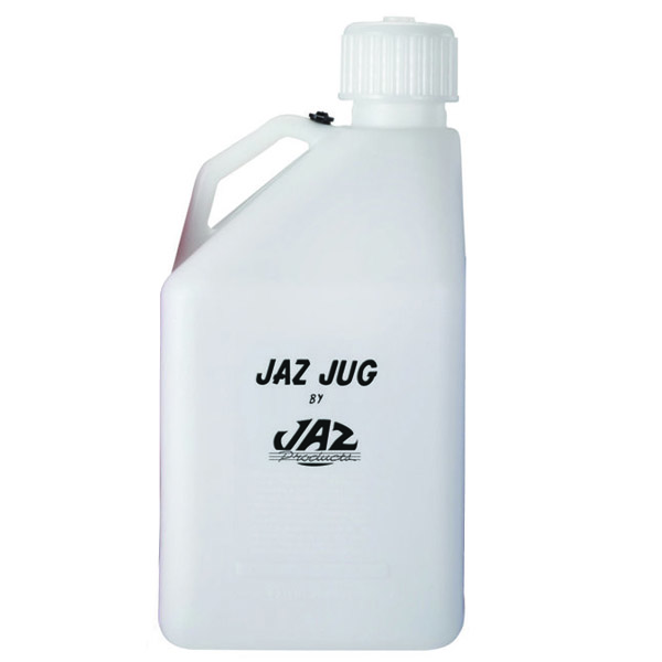 Fuel Jug - 5 Gallon - Natural