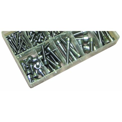 Metric Socket Cap Socket Screws