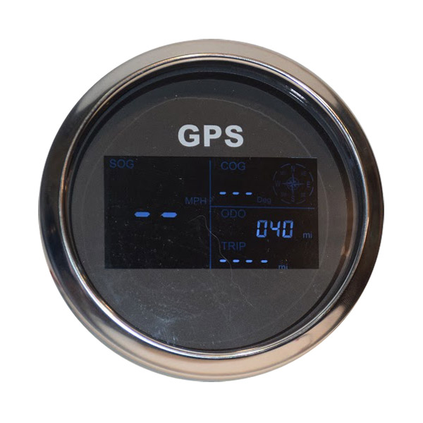 Acewell Digital GPS Speedometer