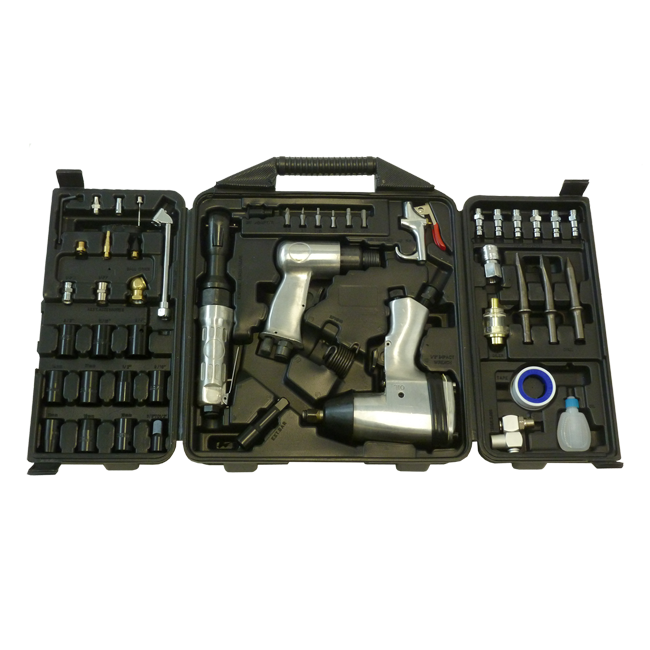 Blackline 50pc Air Tool Kit