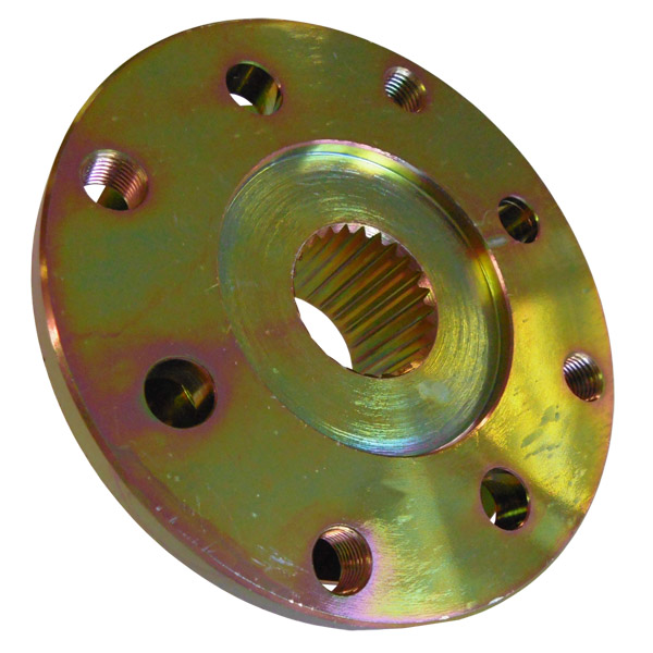 Blackline Atlas Axle Pinion Flange