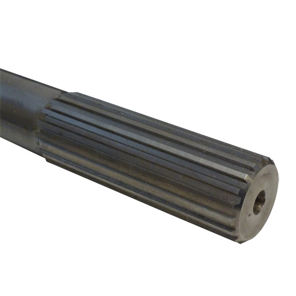 Blackline Atlas Group 4 Halfshaft 820mm Long - 18 Tooth